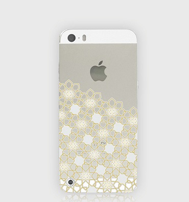 geometric iphone 5