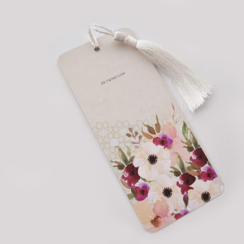 rosesbookmark